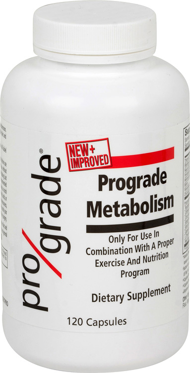 prograde metabolism weight loss supplement